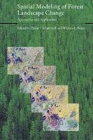 Spatial Modeling of Forest Landscape Change PDF