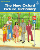 The New Oxford Picture Dictionary English chinese Edition PDF