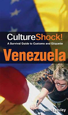 CultureShock  Venezuela PDF