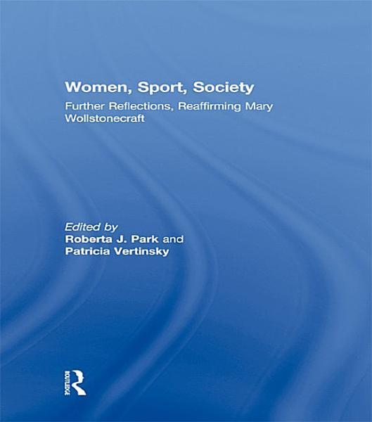 Women  Sport  Society