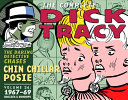 Complete Chester Gould s Dick Tracy