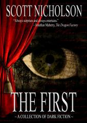 The First: Science Fiction and Fantasy Stories