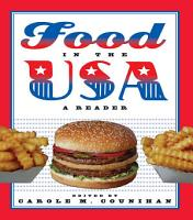 Food in the USA PDF