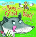 Aesop s Fables the Boy Who Cried Wolf PDF