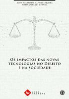 Os impactos das novas tecnologias no Direito e na sociedade 2 ed  PDF