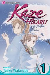 Kaze Hikaru: Volume 1