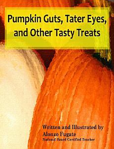 Pumpkin Guts Book