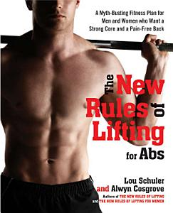 The New Rules of Lifting for Abs PDF