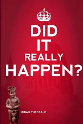 Did It Really Happen Book PDF