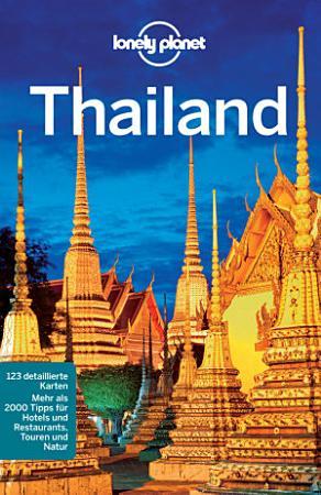 Lonely Planet Reisef  hrer Thailand PDF