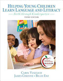 Helping Young Children Learn Language and Literacy PDF