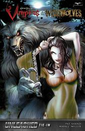 Grimm Fairy Tales Unleashed Volume 4 Vampires and Werewolves