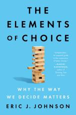 The Elements of Choice PDF