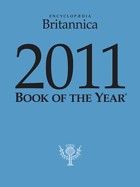 Download Britannica Book of the Year 2011 Book