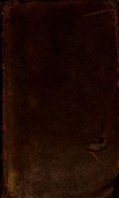 Manier van procedeeren in civile en crimineele saaken: met de aanteekeningen op de ordonnantie van de justitie in de steeden en landen van Holland en West-Friesland, gedateerd den 1. April 1580 ...