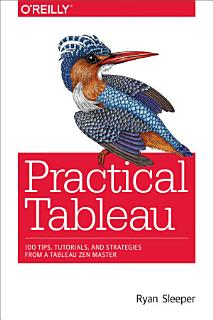 Practical Tableau Book