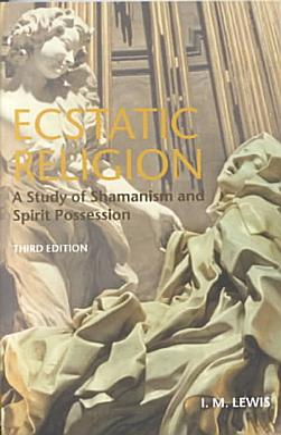 Ecstatic Religion