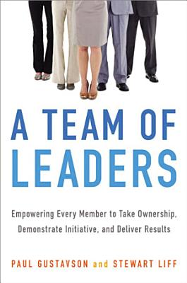 A Team of Leaders