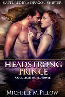 Headstrong Prince PDF