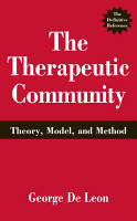 The Therapeutic Community PDF