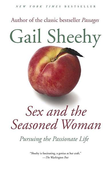 Download Sex and the Seasoned Woman Book