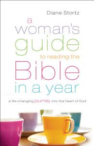 A Woman s Guide to Reading the Bible in a Year PDF