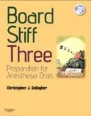 Board Stiff Three