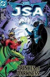 JSA (1999-) #46