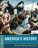 America S History  For The AP  Course
