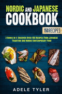 Nordic And Japanese Cookbook PDF