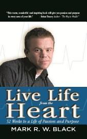 Live Life from the Heart