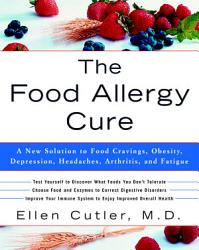 The Food Allergy Cure Book PDF