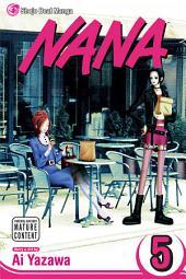 Nana: Volume 5