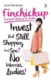 Finchickup: Financial check up for ladies