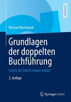 Grundlagen der doppelten Buchf  hrung PDF