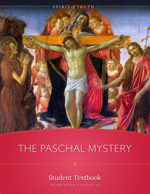 The Paschal Mystery Textbook