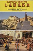 Rediscovery of Ladakh PDF