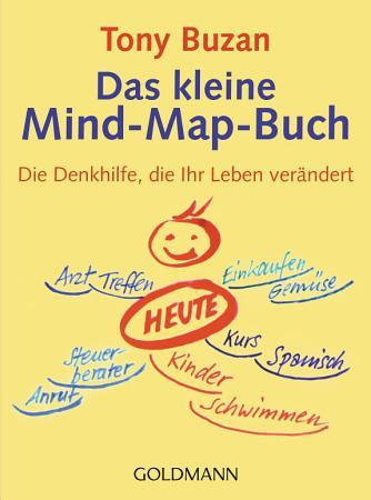 Das kleine Mind Map Buch PDF