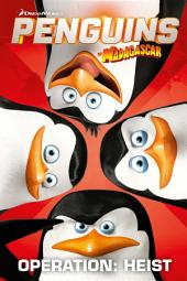 Penguins of Madagascar Vol. 2: Volume 2