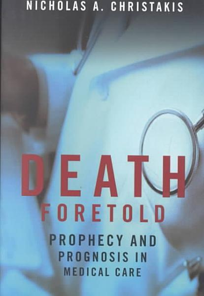Download Death Foretold Book