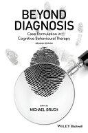 Beyond Diagnosis