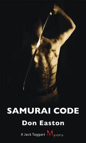 Samurai Code: A Jack Taggart Mystery