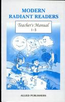 Modern Radiant Readers  Teachers Manual 1 5 PDF