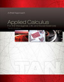 Applied Calculus for the Managerial  Life  and Social Sciences  A Brief Approach PDF
