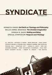 Syndicate: July/August 2014