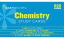 Sparknotes Chemistry Study Cards PDF
