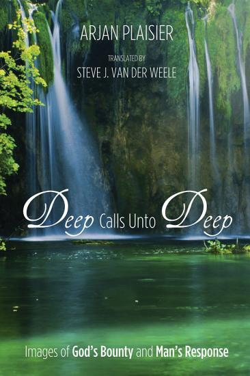Deep Calls Unto Deep PDF