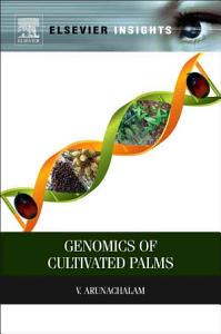 Genomics of Cultivated Palms