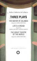 Calderon  Three Plays PDF