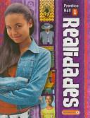 Prentice Hall Realidades 1 Book